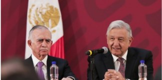 AMLO: Gabinete de Crecimiento Económico