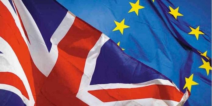 Inglaterra sale de la Unión Europea