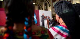 AMLO ampliará Sembrando Vida en región purépecha de Michoacán