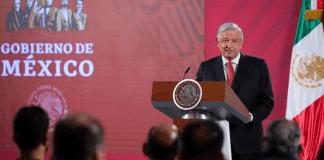 AMLO: Órdenes de extradición a EU se han detenido por amparos