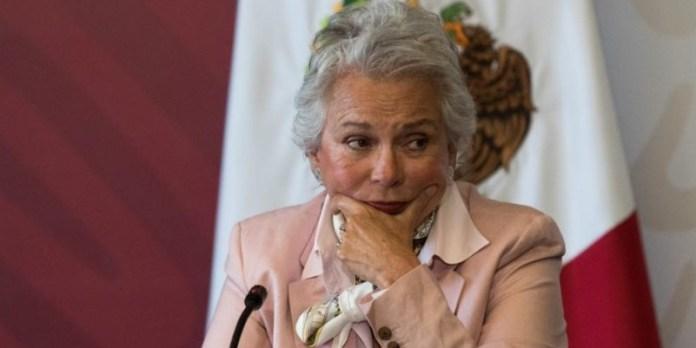 Olga Sanchez Segob - Olga Sánchez se une a esclarecer asesinato de juez de Colima