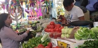 INEGI: Crece consumo interno de bienes y servicios