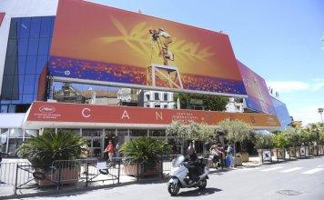 Cannes: pospuesto por Covid-19 Foto: AP