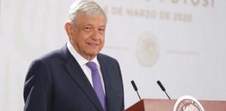 """AMLO acepta venta adelantada de 'cachitos', """"se pospuso distribución"""""""