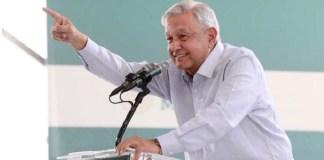 AMLO subrayó libertades democráticas con 4T