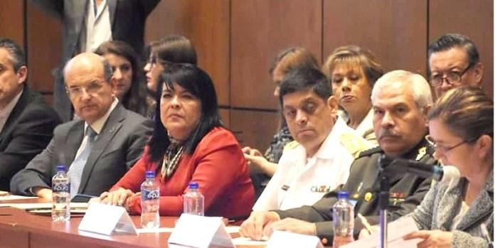 Covid: Consejo General de Salud