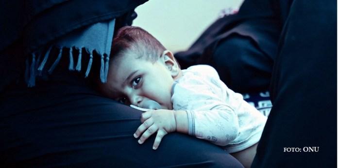 ONU llama a plan humanitario