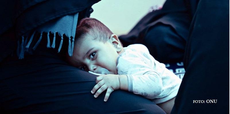 ONU foto - Suman más de 400 mil casos confirmados de Covid en el mundo
