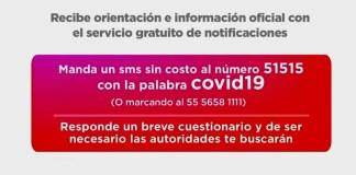 Ciudad de México: infórmate