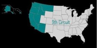 Corte de EU, noveno circuito