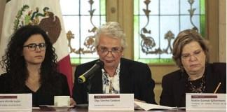 Gobernación impulsa Leyes en favor de mujeres