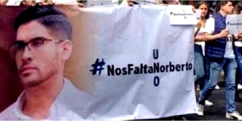 norberto - Caso Ronquillo, pide Fiscalía 140 años de cárcel para cada acusado