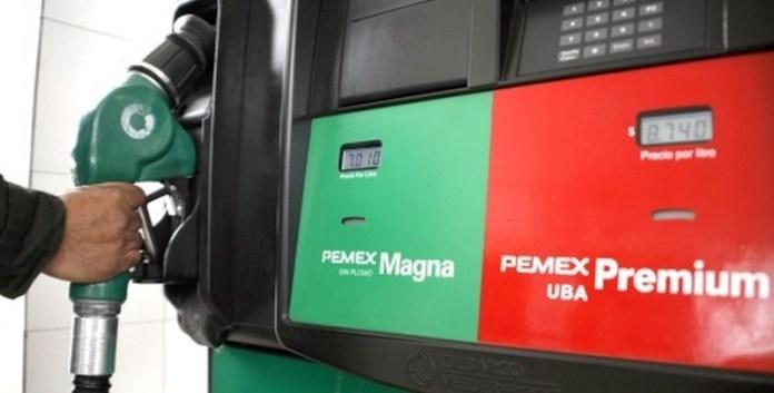 Profeco: Precio de gasolina debe corresponder a caída del petróleo