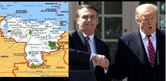 Brasil escala conflicto con Venezuela