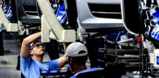 Reapertura del sector automotriz