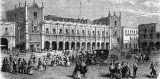 Recorrido por la historia archivística de México, Parte 3