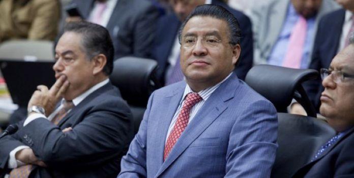 AMLO propone a Horacio Duarte para la dirección de Aduanas