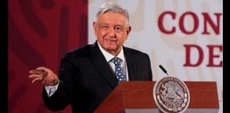 AMLO pide a gobernadores no endeudarse