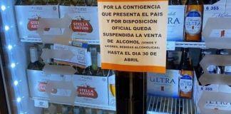 #ConLasChelasNo: responden usuarios ante Ley Seca