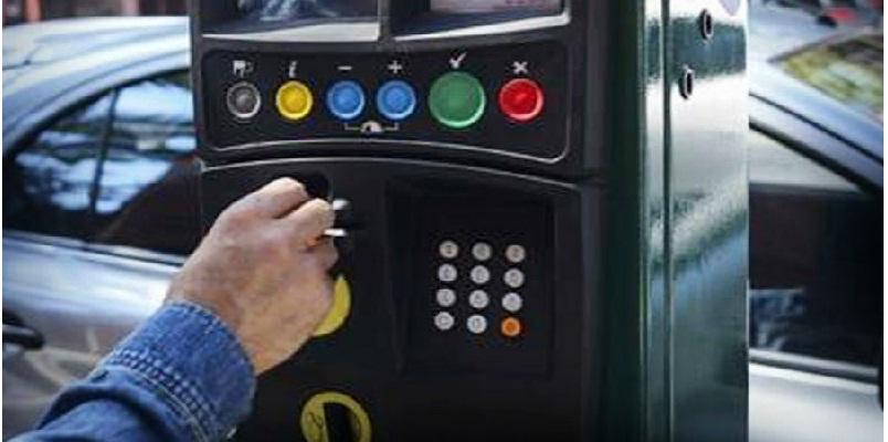 parquimetros - Ciudad de México suspende parquímetros hasta el 30 de abril