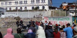 Minera intenta sobornar a comunidad indígena para desistir de amparo