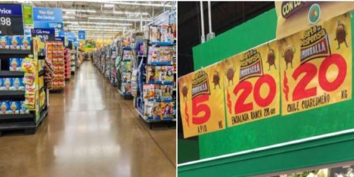wb - Walmart paga al fisco mexicano adeudo de más 8 mil millones