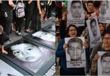 Hasta lograr justicia: AMLO sobre Ayotzinapa y Guardería ABC