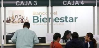 Banco de Bienestar alerta fraudes