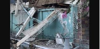 Sismo en Puerto Rico, 2 de mayo