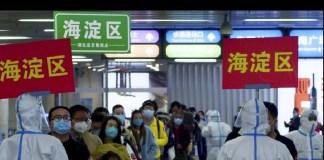Evitar segunda oleada de Covid en Wuhan