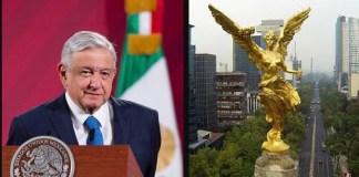 Ciudad de México: mantener cuarentena