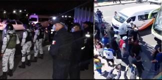 Ecatepec agresiones a médicos