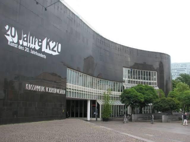 Museos en Alemania reabren después de semanas de aislamiento