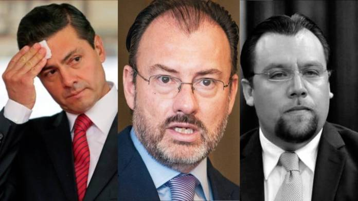 Asesinan a alto exfuncionario de Hacienda de Peña Nieto