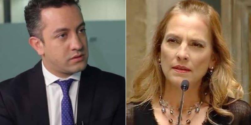Beatriz Gutiérrez denuncia incontenibles ataques a infantes en Twitter
