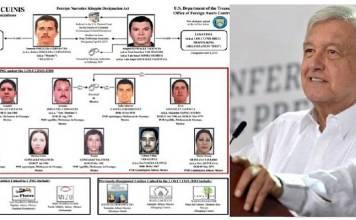 Con EU cooperación no operativos secretos