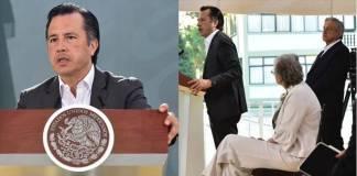Unidad pide gobernador de Veracruz