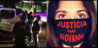 Caso Giovanni, investigación a fondo