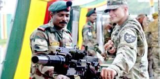 India y China, crecen tensiones