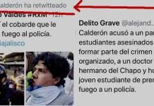 Iteso desmiente a Felipe Calderón