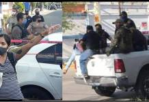 Denuncian represión en Jalisco