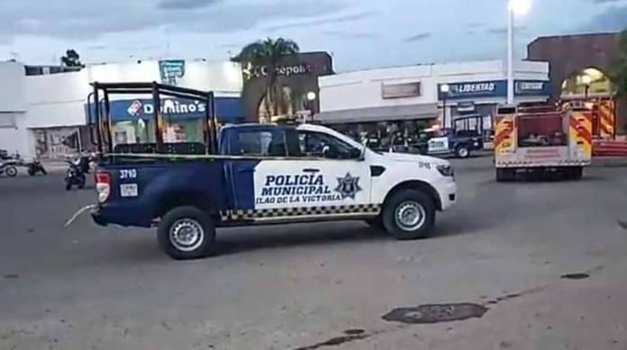 silao 1 - Violencia no se detiene en Guanajuato, emboscan y asesinan a 3 policías