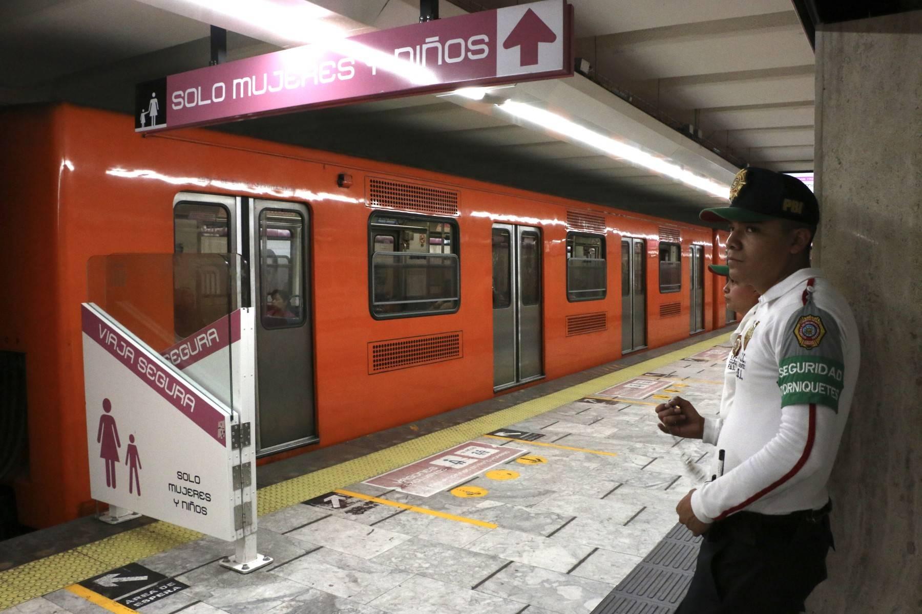 Empresa china modernizará la Línea 1 del Metro