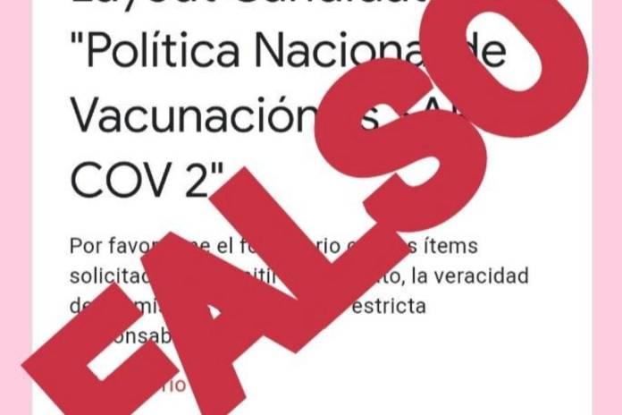 Diseno sin titulo 3 10 - SSa alerta sobre falso formulario para aplicación de vacuna Covid-19