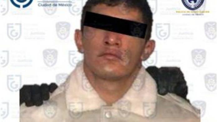 """f925x521 300049 368913 5050 - FGJ-CDMX detiene a """"El Didi""""; probable responsable de la desaparición de jóvenes en Azcapotzalco"""