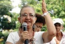 Jueza rechaza amparo a Felipa Obrador; no podrá licitar en Pemex