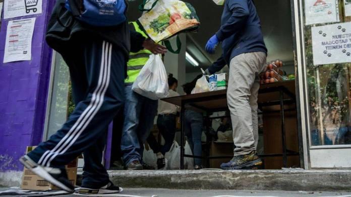La ONU pide a la UE apoyar el combate a la pobreza post pandemia