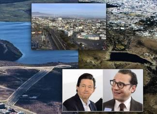 Denuncian a desarrolladores de vivienda por problemas ambientales en SLP