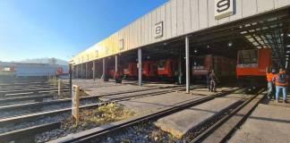 Linea 3 del Metro iniciará operaciones el próximo lunes