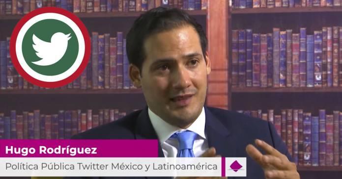 """INE entrevistó a director de Twitter México en 2019 por """"su papel en la elección"""""""